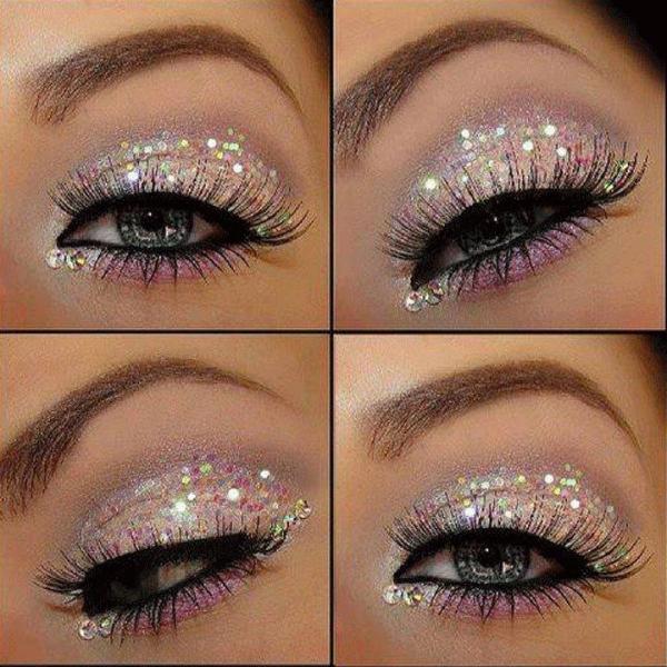 make up capodanno 2013 12