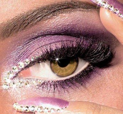 make up capodanno 2013 14