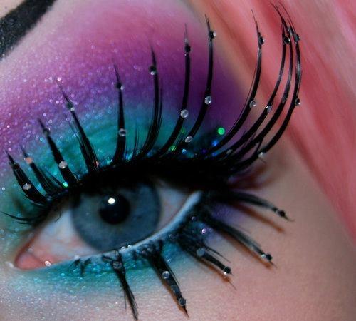 make up capodanno 2013 3