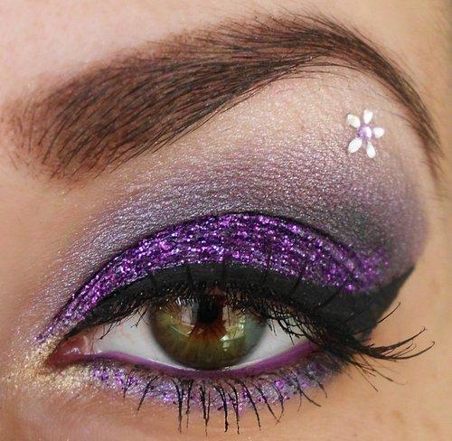 make up capodanno 2013 4