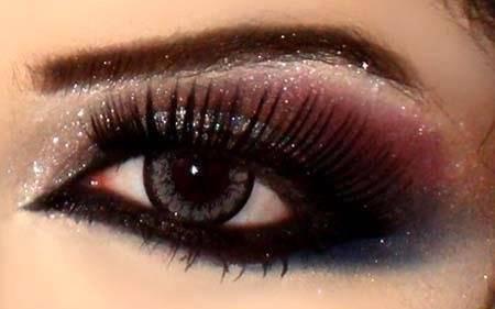 make up capodanno 2013 5