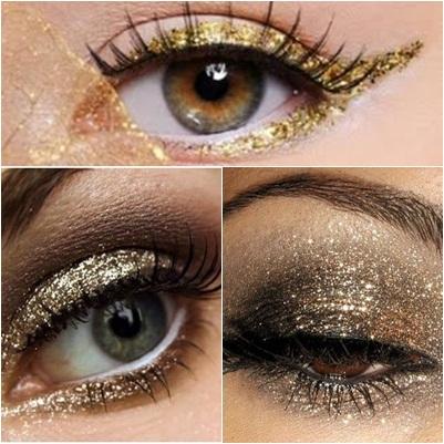 make up capodanno 2013 8