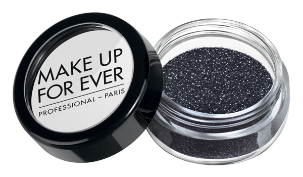 Make-Up-For-Ever-Holiday-2013 Midnight Glow glitter