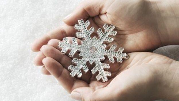 mani inverno
