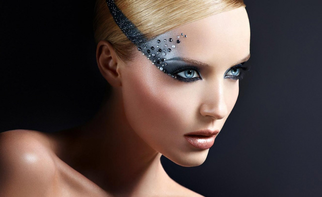 midinght collection make up forever natale 2013