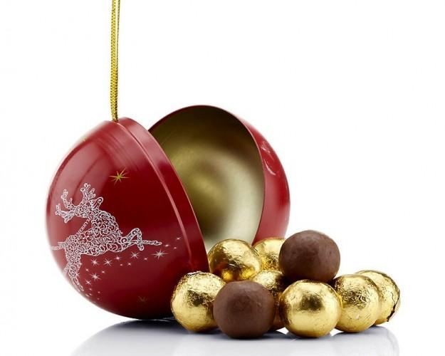 sfera cioccolatini harrods 2013