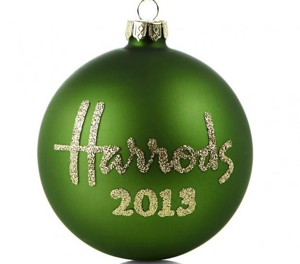 sfera verde natale 2013