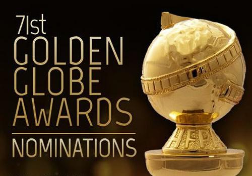 71° edizione golden globes