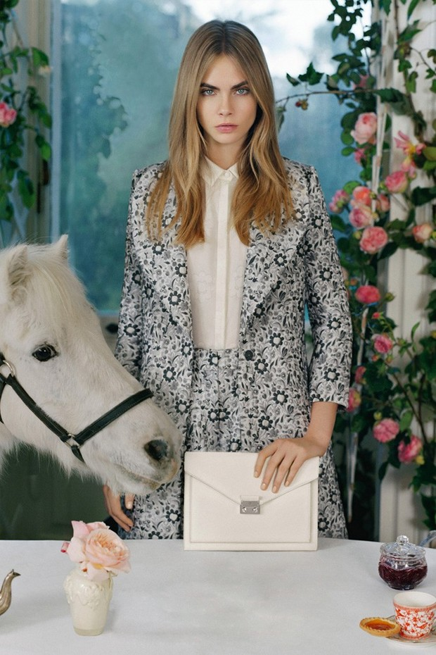 campagna mulberry 2014