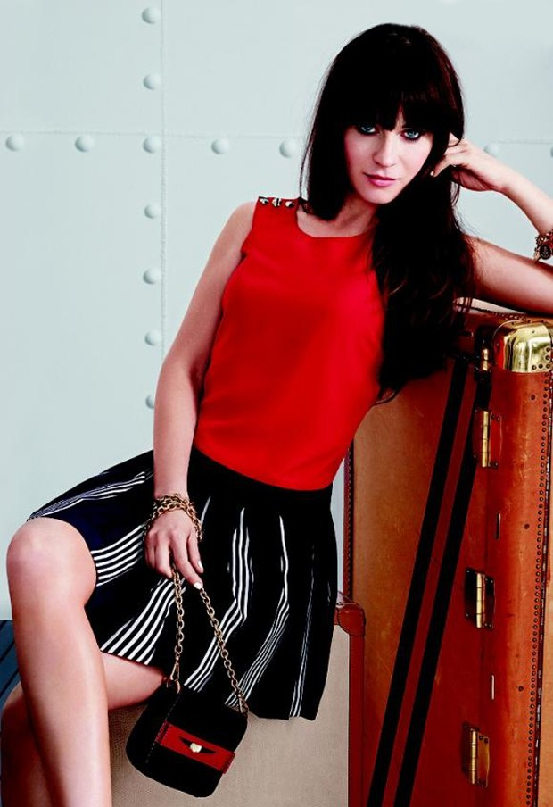 deschanel per tommy 2014
