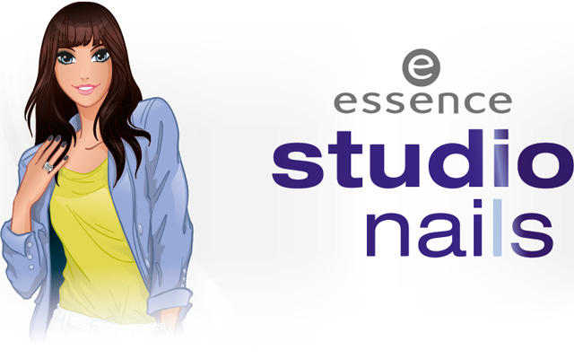essence 2014studio nails collection 2014