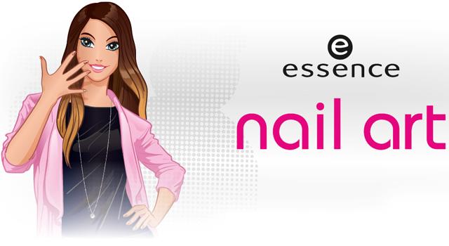 essence nail art 2014