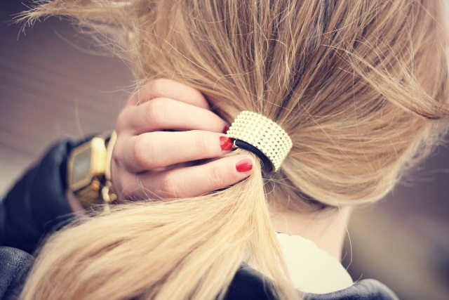 hair cuff fashion