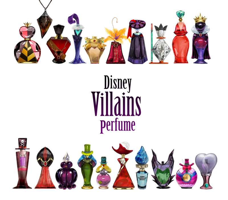 profumi disney villains 3