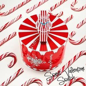 swatch san valentino 2014