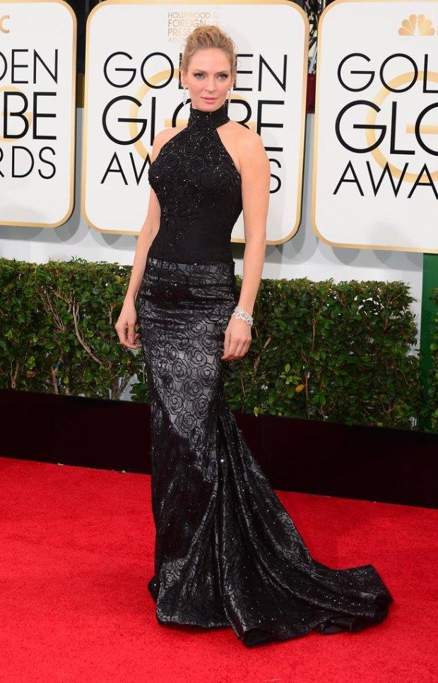 Uma-Thurman-Golden-Globes-2014