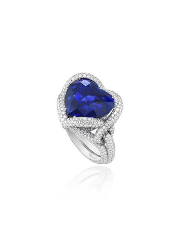 anello chopard san valentino 2014