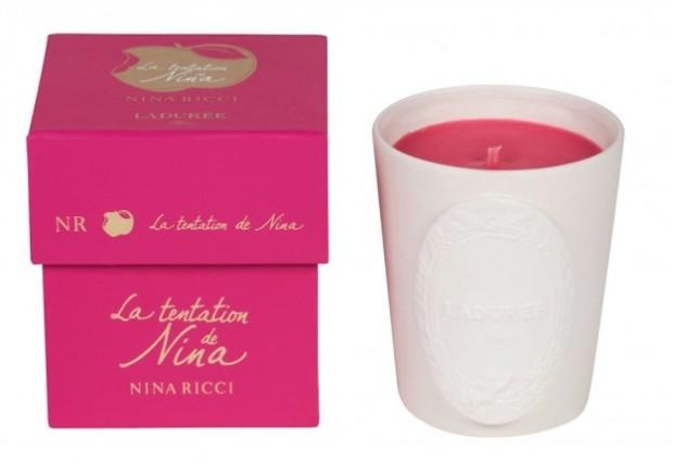 candela la tentation de nina san valentino 2014