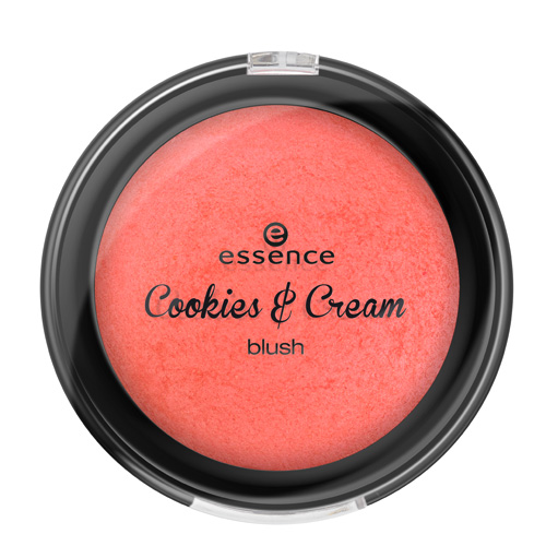 ESSENCE COOKIE & CREAM blush