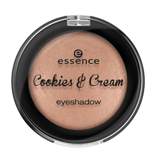 ESSENCE COOKIE & CREAM OMBRETTI