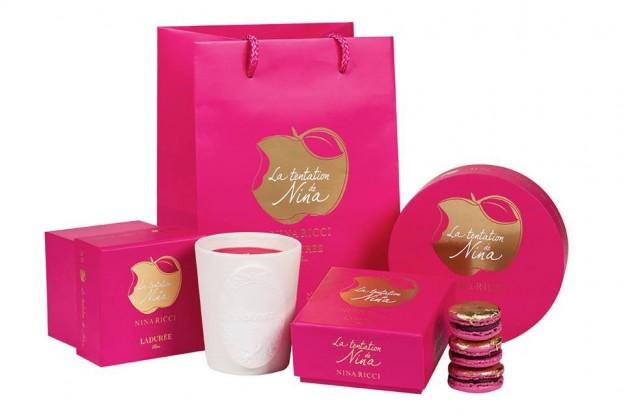 ladure macarons san valentino 2014