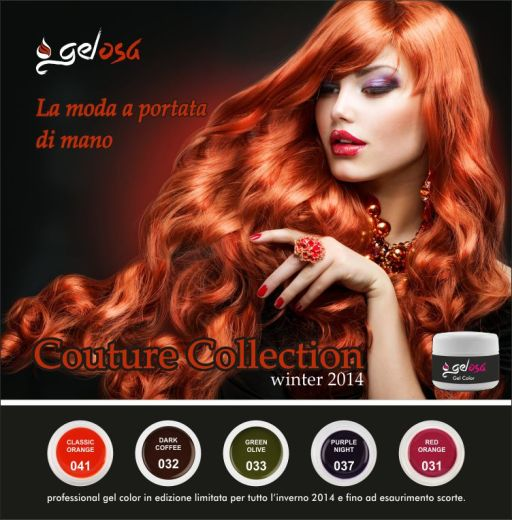 Locandina Couture Collection