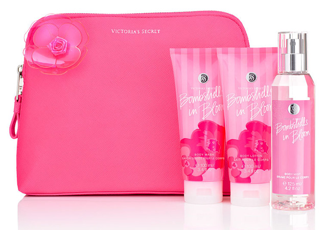 Victorias-Secret-Bombshells-In-Bloom beauty case primavera 2014
