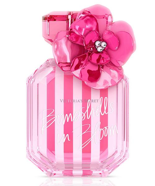 Victorias-Secret-Bombshells in bloom profumo 2014