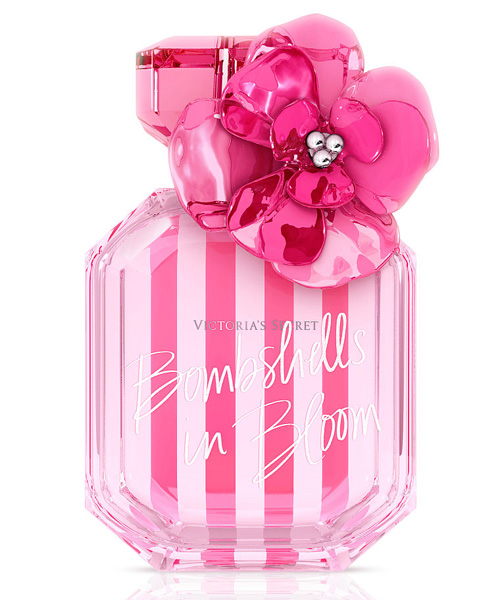 Victorias-Secret-Bombshells in bloom profumo 2014
