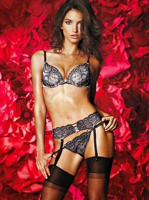 Victoria's_Secret lingerie san valentino 2014 8