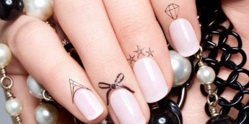 Ciate Cuticle Tattoos estate 2014