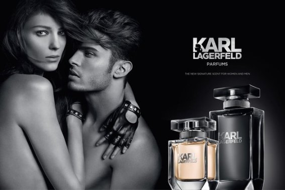 Karl_Lagerfeld fragranza 2014