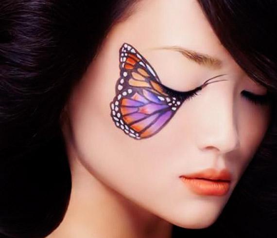 make up carnevale 2 2014