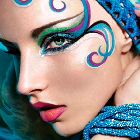 make up carnevale 2014 3