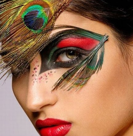 make up carnevale 2014 6