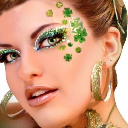 make up carnevale 2014