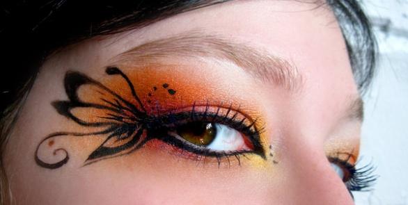 make up crnevale 2014 6