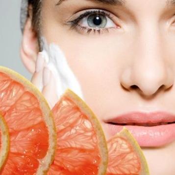 maschera yogurt e arancia