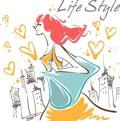 Vector-Fashion-City-Girl-Illustration-03