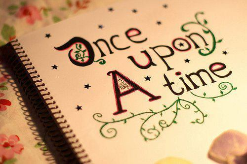 book-fairytale-letters-once-upon-a-time-quote-Favim.com-270658