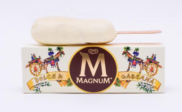 magnum doce e gabbana estate 2014