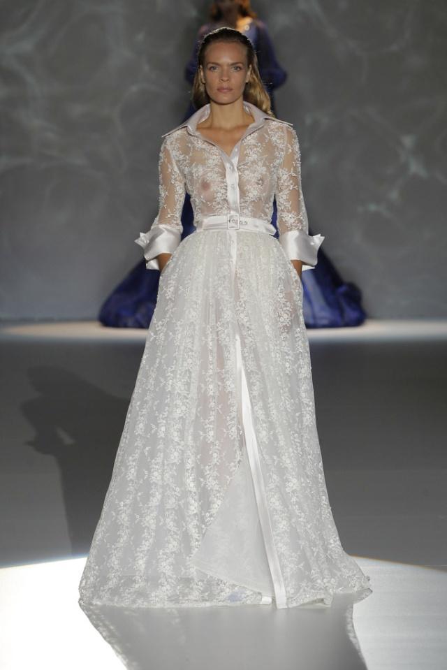 sposa gaudì 2015 4