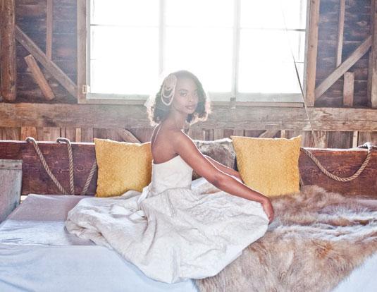 sposa glamour