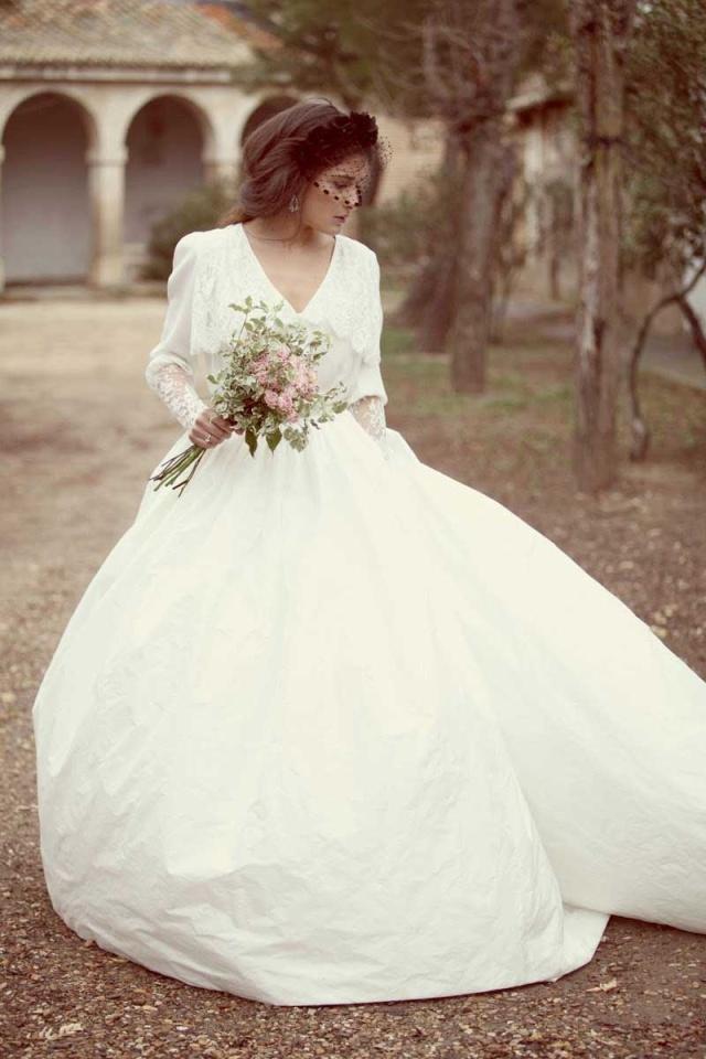 sposa in camicia 5