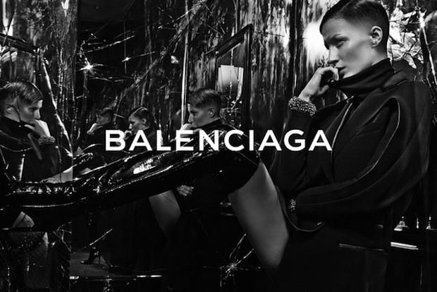 balencia 2014 gisele bundchen