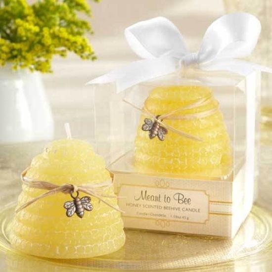 bomboniere matrimonio in giallo