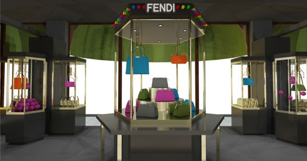 fendi fun harrods
