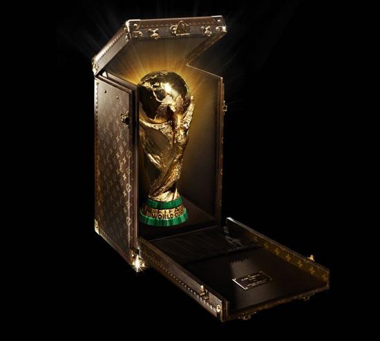 louis vuitton fifa world cup 2014