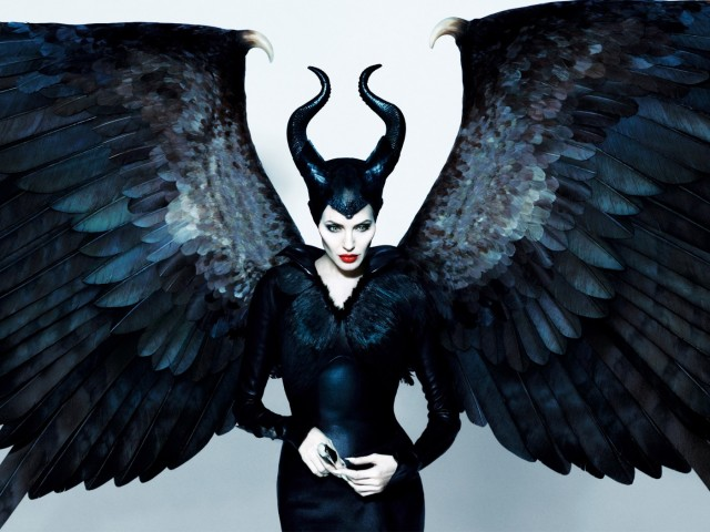 maleficent angelina jolie 2