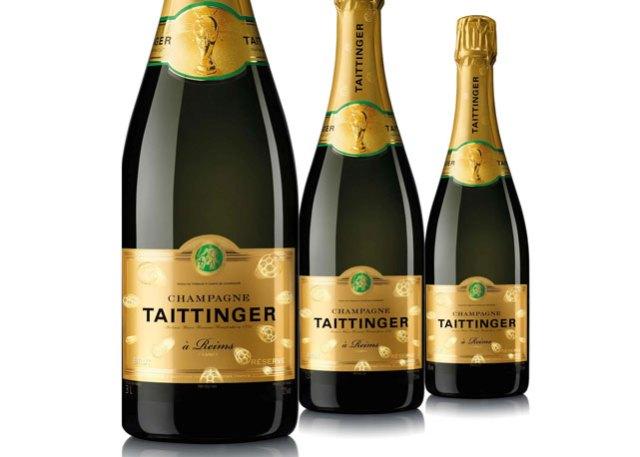 taittinger fifa world cup 2014